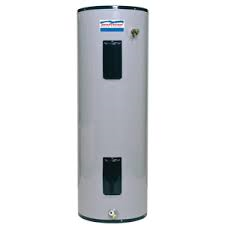 "AWH 119 ELECTRIC WATER HEATER 28"" X 61-1/2"""